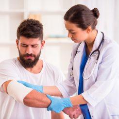 【医師が教える】刺青除去をした術後はどうすればいい?注意すべきポイントとは