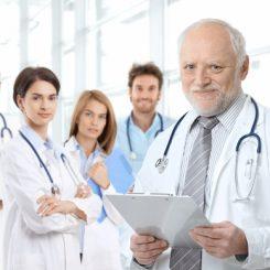 【医師が教える】大学病院でも刺青除去はできる!安心できる病院の選び方とは