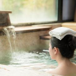 【医師が教える】日本ならでは?刺青があると温泉に入れない理由