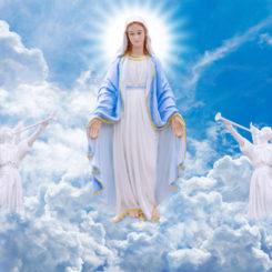 【医師が教える】聖母マリアの刺青は気軽に入れるべきではない