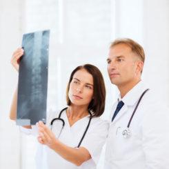 【医師が教える】入れ墨があるとレントゲン検査は受けられないのか