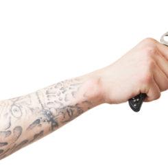 【医師が教える】腕の入れ墨は罪人が入れるもの?江戸時代の罰とは