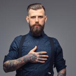 【医師が教える】Tattooに意味は必要?それぞれの考え方とは