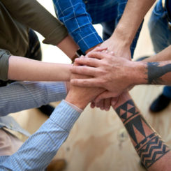 【医師が教える】刺青を入れている人口の割合は多いか少ないか?